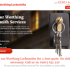 K C Worthing Locksmiths - Picture Box