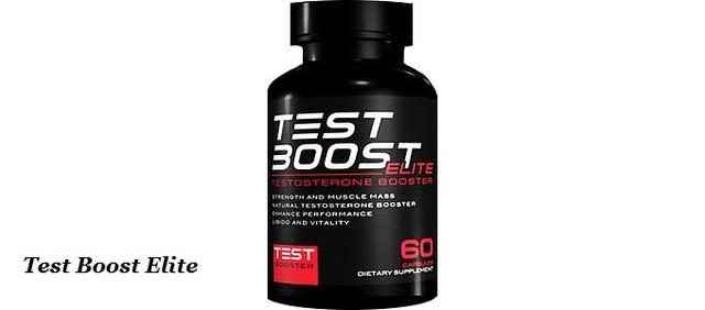 test-boost-elite What is Test Boost Elite ?
