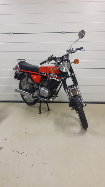 20170212 221603 1978 Yamaha RD 50 M