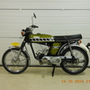 Yamaha's 14-10-2014 001 - 1976 FS1-P Kenny Roberts Iv...