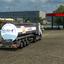 ets2 Volvo Fh 4x2 + Tanktra... - prive skin ets2