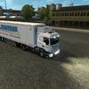 ets Scania R streamline 4x2... - prive skin ets2