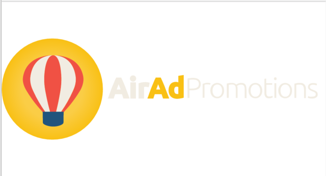 Air Ad Promotions Picture Box