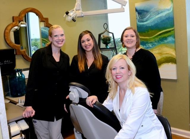 dentist oklahoma city Picture Box
