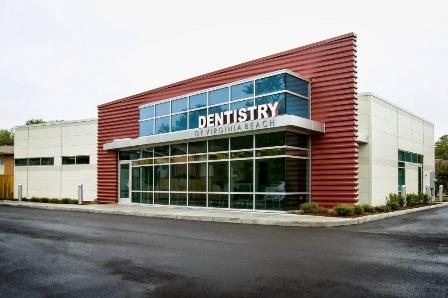 cosmetic dentist virginia beach Dentistry of Virginia Beach