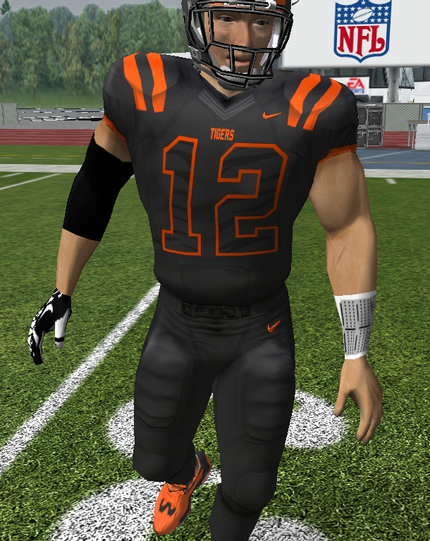 High School Football Mod - Update Thread - Page 5