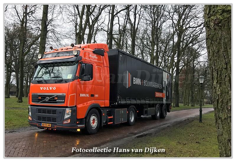 Heidema bv BX-FS-48-BorderMaker -