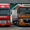 Ambrosius Line-up Renault's - Richard