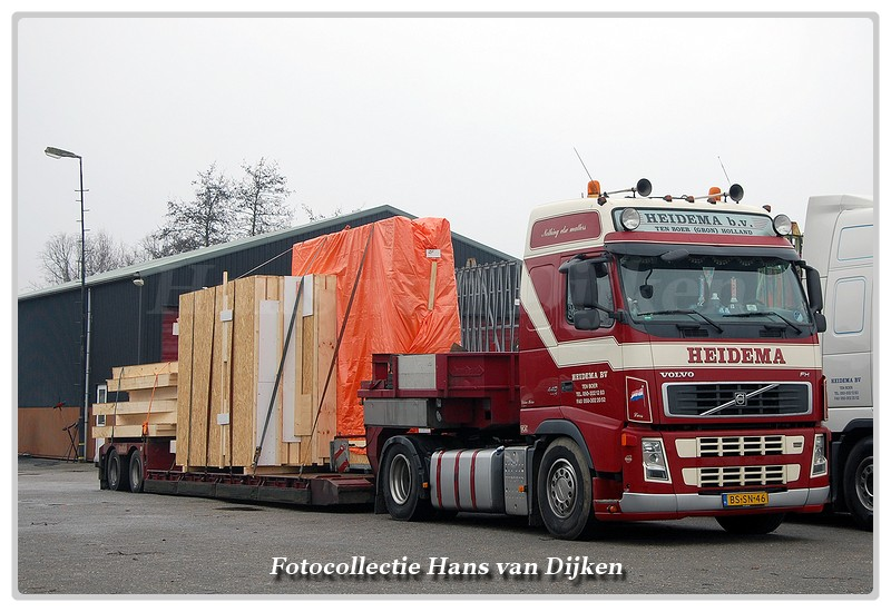 Heidema bv BS-SN-46(5)-BorderMaker -
