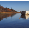 Rowboat Comox 2017 01 - Comox Valley