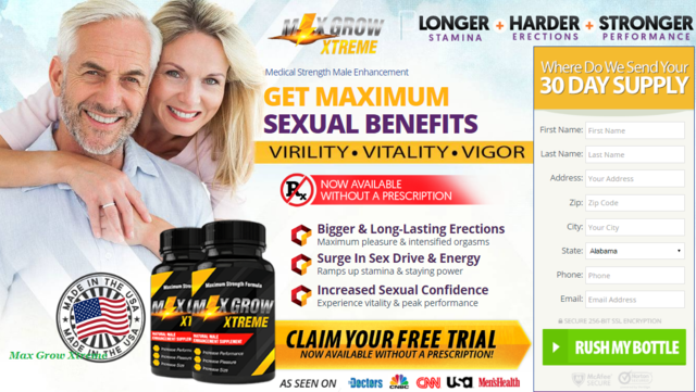 Max-Grow-Xtreme-footer Exactly what is Max Grow Xtreme?