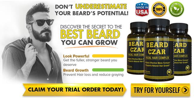 Beard Czar http://www.healthprev.com/beard-czar/