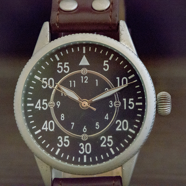 ATLAS-2 My Watches