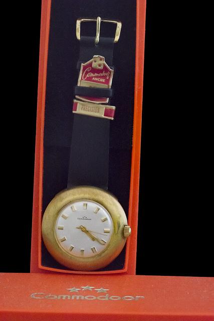 COMMODOOR-1 My Watches
