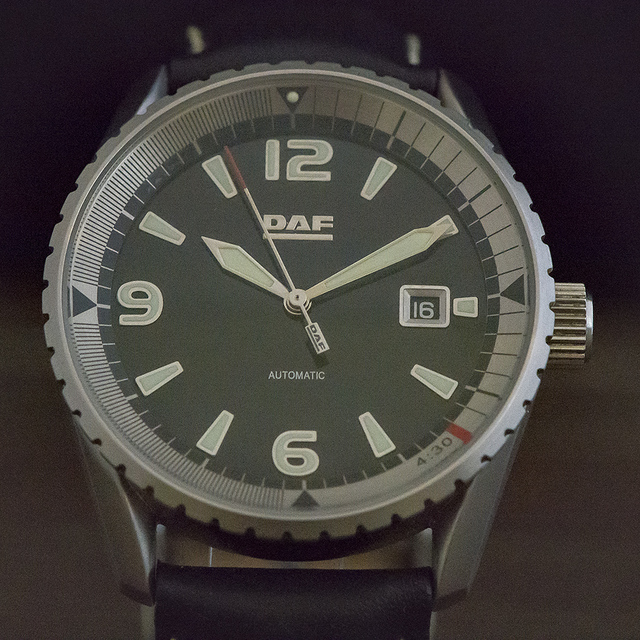 DAF My Watches