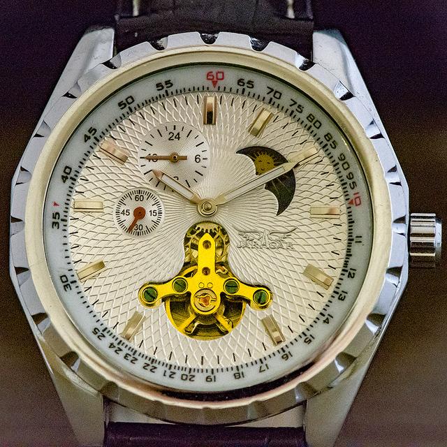 JARAGAR My Watches