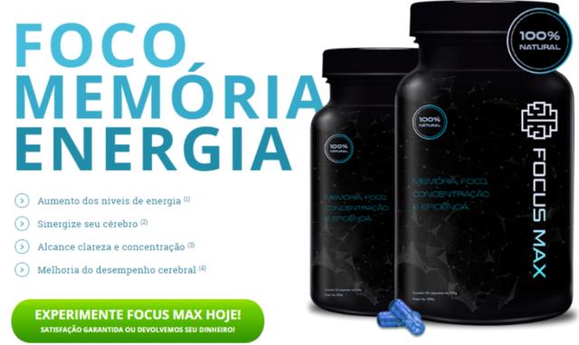 FocusMax http://suplementodiet.com.br/focusmax/