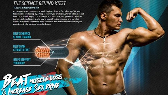 center-4-1 Ways to utilize Xtest Testosterone?