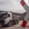 Joachim Krause Transporte, Volvo FMX, Philip Hees