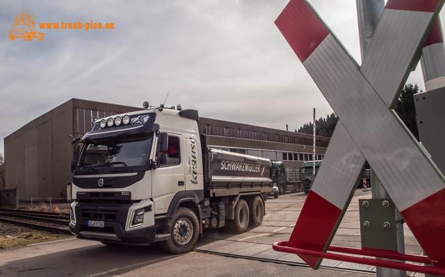 Krause Transporte Ottfingen-22 Joachim Krause Transporte, Volvo FMX, Philip Hees