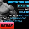 How Max Muscle T1000 improve muscle growthing ?