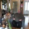 John jarig 06-03-17 6 - Verjaardag John ziet Abraha...