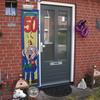 John jarig 06-03-17 2 - Verjaardag John ziet Abraha...