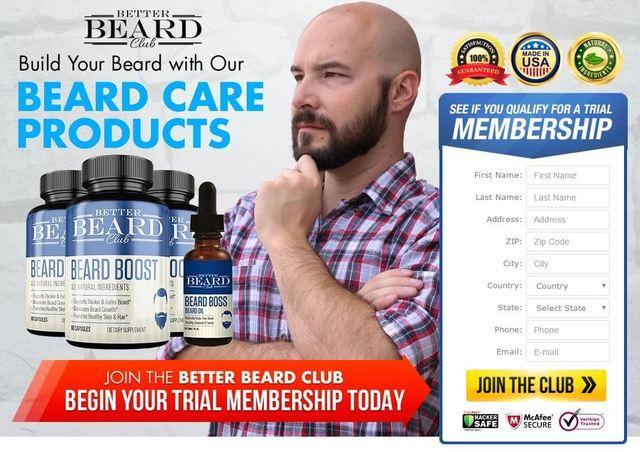 Better Beard Club http://www.greathealthreview.com/better-beard-club/