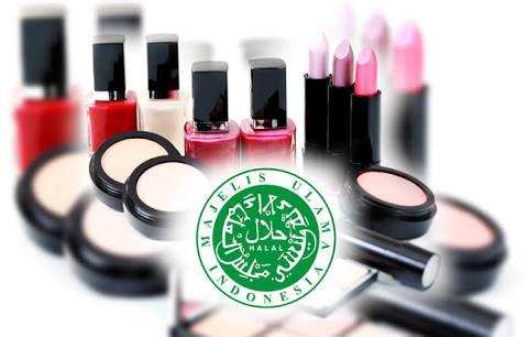 Kosmetik Halal | Jasa Maklon Kosmetik Harga dan Bi Produsen Kosmetik Natural Indonesia ber Sertifikat BPOM dan LP POM MUI