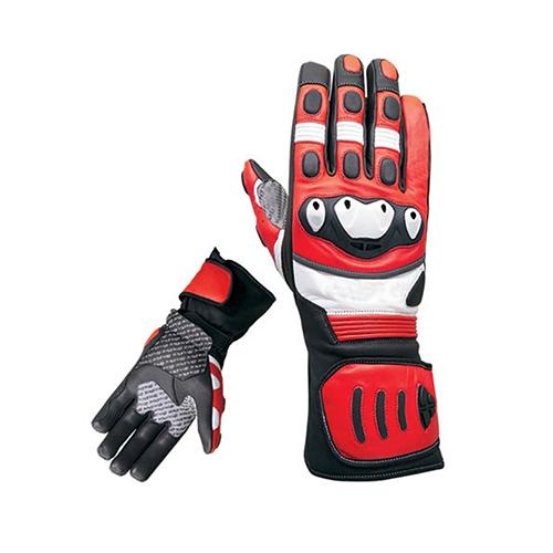 GW Moto 8 Motorbike racing gloves