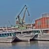 Hafen Köln Niehl-31 - Hafen Köln Niehl, 2017, Köl...