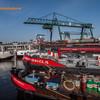 Hafen Köln Niehl-33 - Hafen Köln Niehl, 2017, Köl...