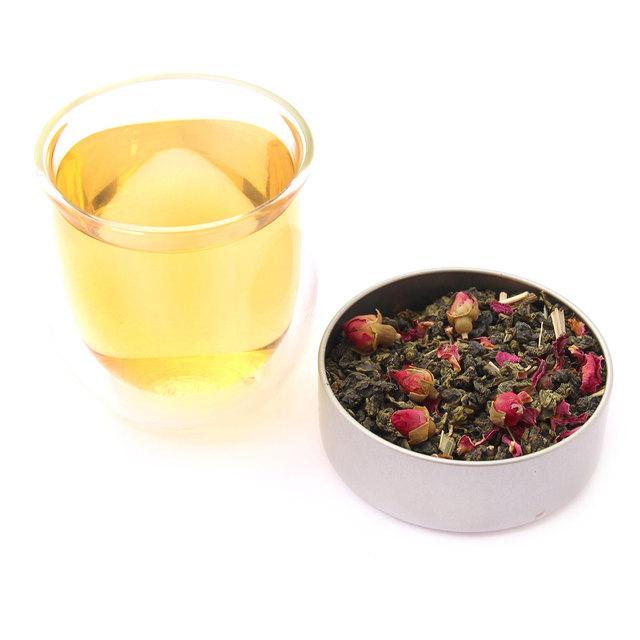Buy Loose Leaf Teas Picture Box