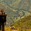 Huchuy Qosqo Trek - Salkantay Trekking