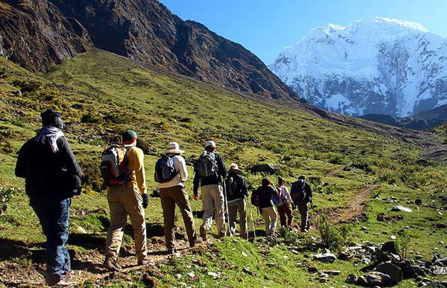 vip Tour Machu Picchu  vip Tour Peru