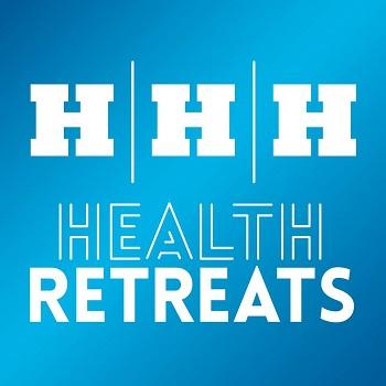 Logo HHH Health Retreats