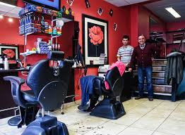 Best Barbers in Glasgow Mens Hair Stylist Glasgow