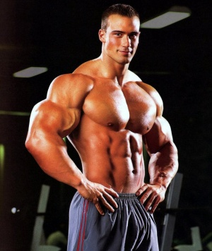 Muscle Frustration - An Amazing Muscle Builder http://fornatgaex.com/andro-beast/