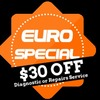 langley european car repairs - Hudson Automotive Euro Fix