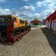 ets2 Scania R730 6x4 + Diep... - prive skin ets2