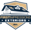 First Impressions Exteriors... - Picture Box