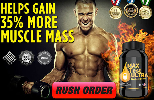 buy-max-test-ultra-supplement Exactly exactly what Aspects Max Test Ultra is composed?