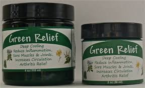 Green Relief http://www.healthprev.com/green-relief-now/