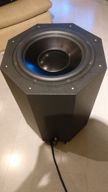 IMG 20170325 194911 Dual Opposed Octo subwoofer