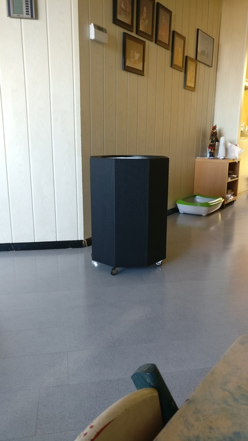 IMG 20170325 175120 Dual Opposed Octo subwoofer