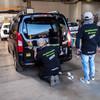 """Aktion """"Rettungsgasse bilden"""" powered by STEINER Transporte, Siegen und www.nadelzauberdeluxe.de"""