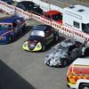 "Dani's Bilder (12) - Aktion ""Rettungsgasse bilde..."