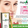 What is the bright side of Nuvega Lash ?