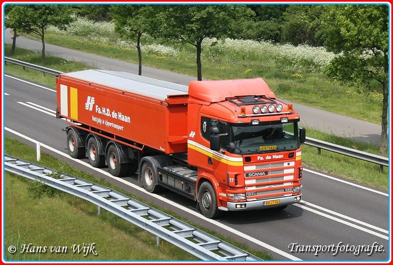 BN-LT-56-BorderMaker - Kippers Bouwtransport