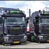Klausen Transport Denemarke... - Truckstar 2016